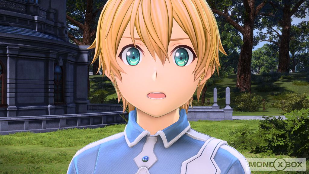 Sword Art Online: Alicization Lycoris - Immagine 61 di 86
