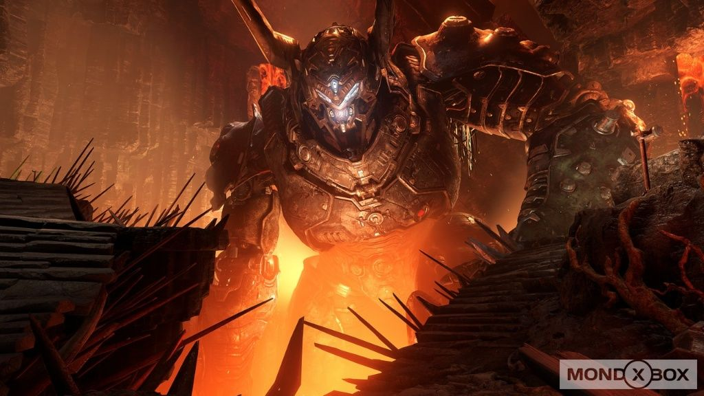 DOOM Eternal - Immagine 6 di 41