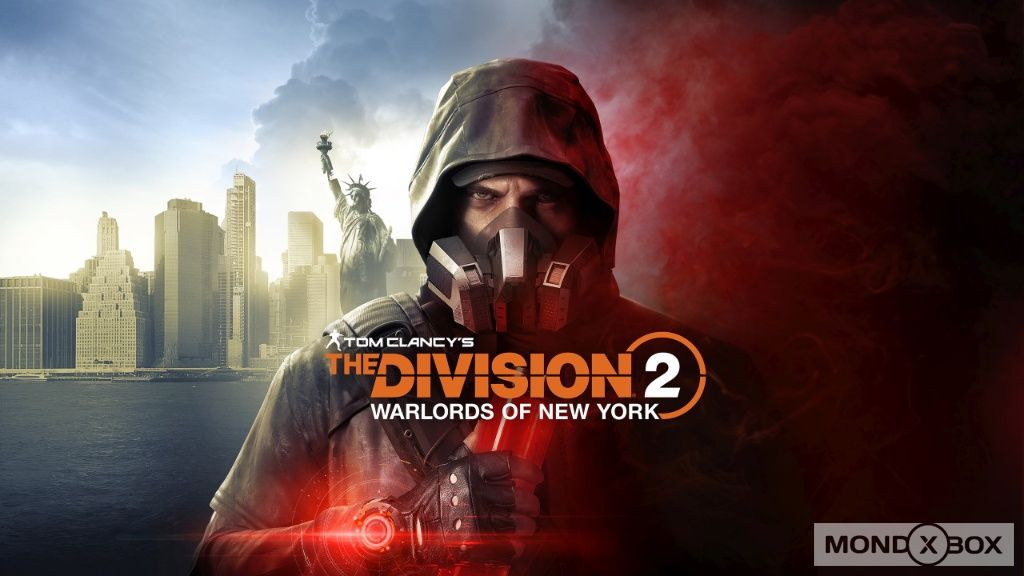 The Division 2 - Immagine 2 di 41