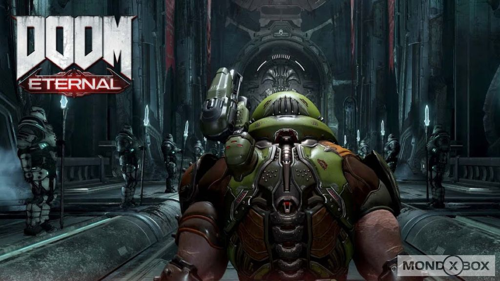 DOOM Eternal - Immagine 5 di 45