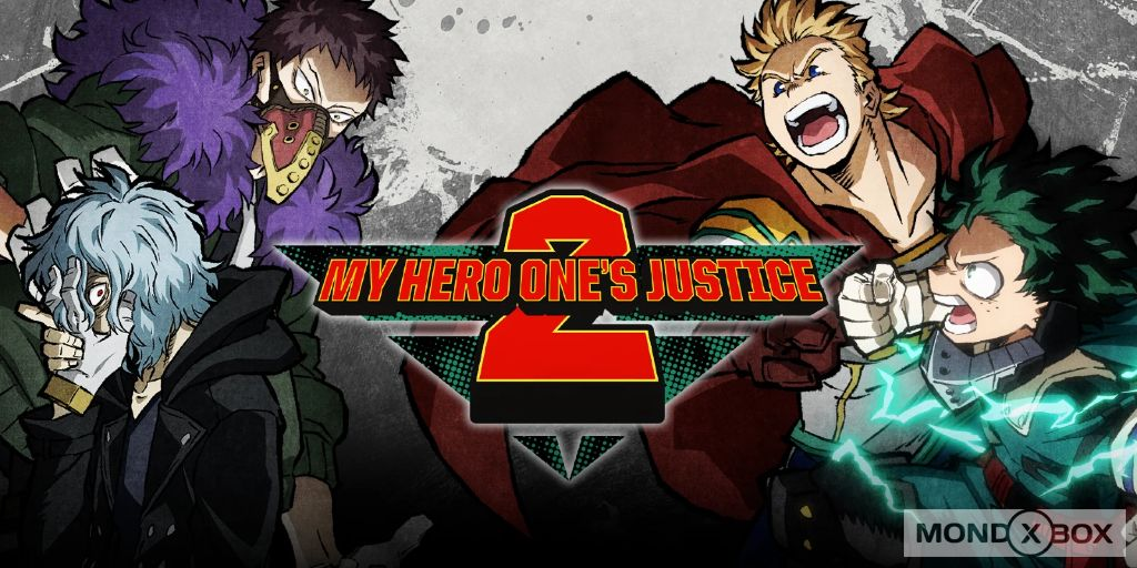 My Hero One's Justice 2 - Immagine 7 di 69