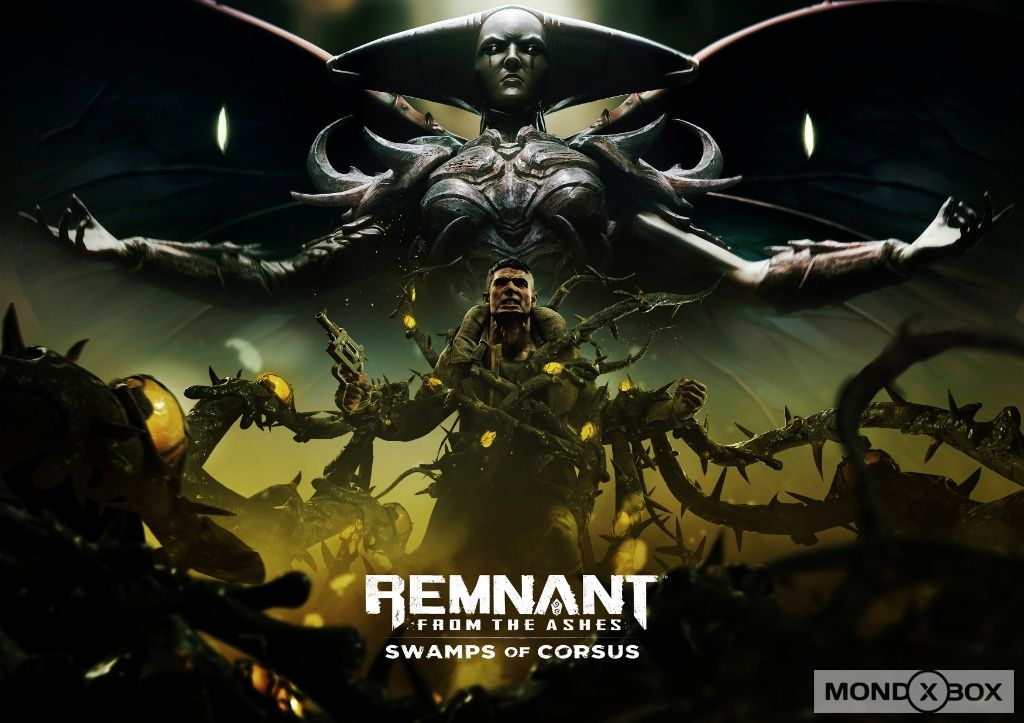Remnant: From the Ashes - Immagine 9 di 24