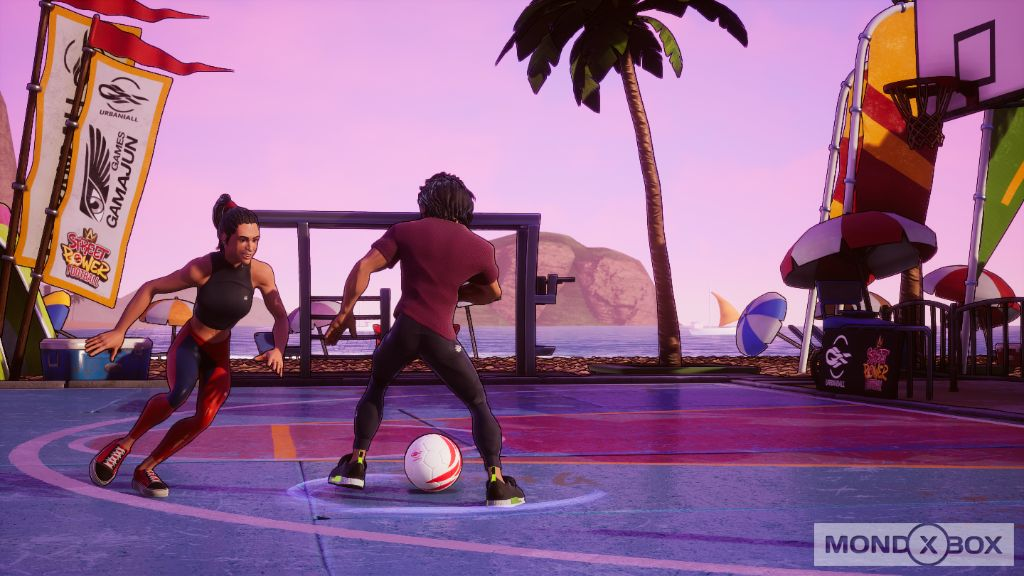 Street Power Football - Immagine 7 di 8