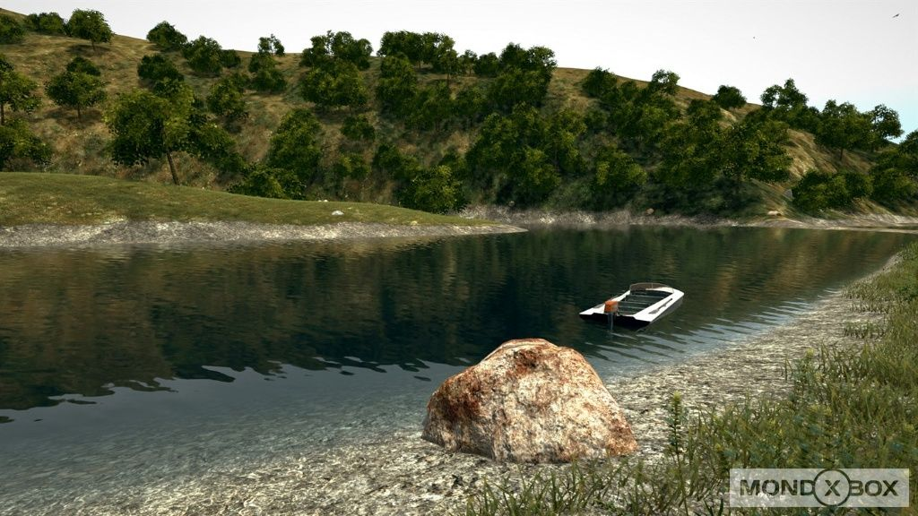 Ultimate Fishing Simulator - Immagine 3 di 8