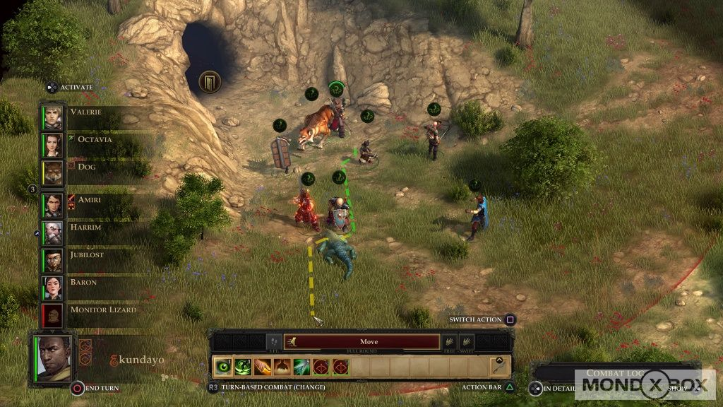 Pathfinder: Kingmaker Definitive Edition - Immagine 3 di 11