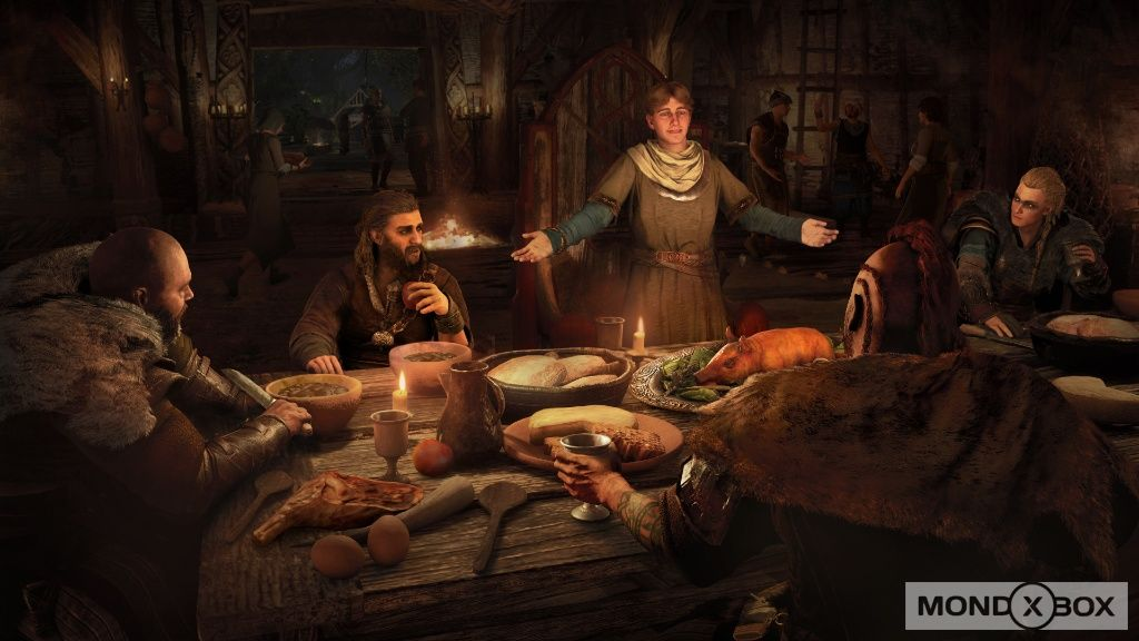 Assassin's Creed Valhalla - Immagine 7 di 26
