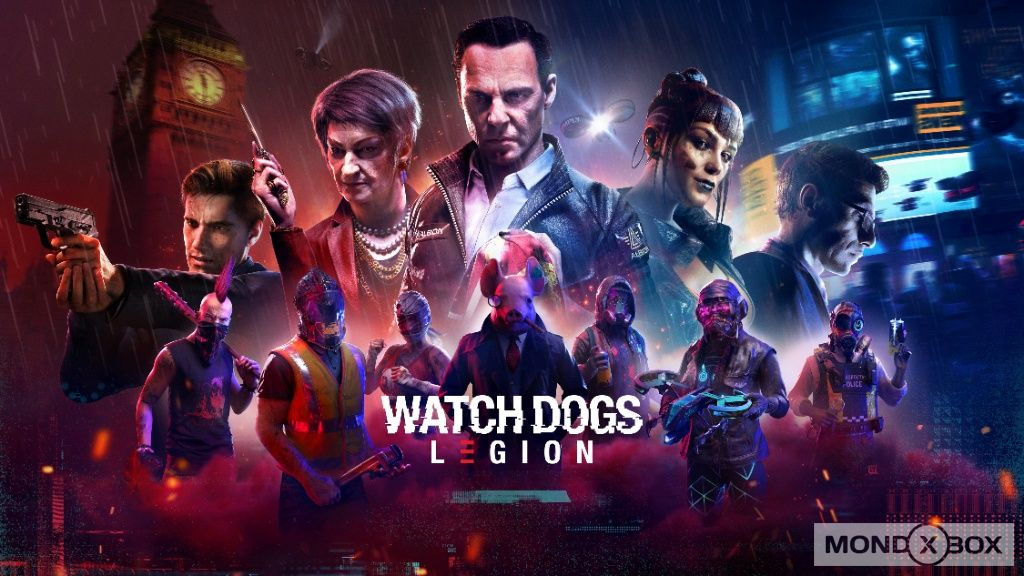 Watch Dogs Legion - Immagine 7 di 24