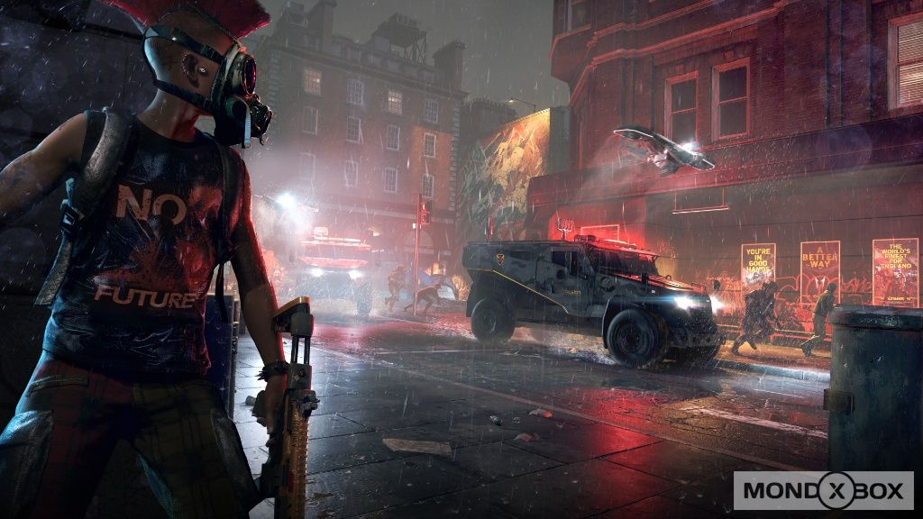 Watch Dogs Legion - Immagine 3 di 24