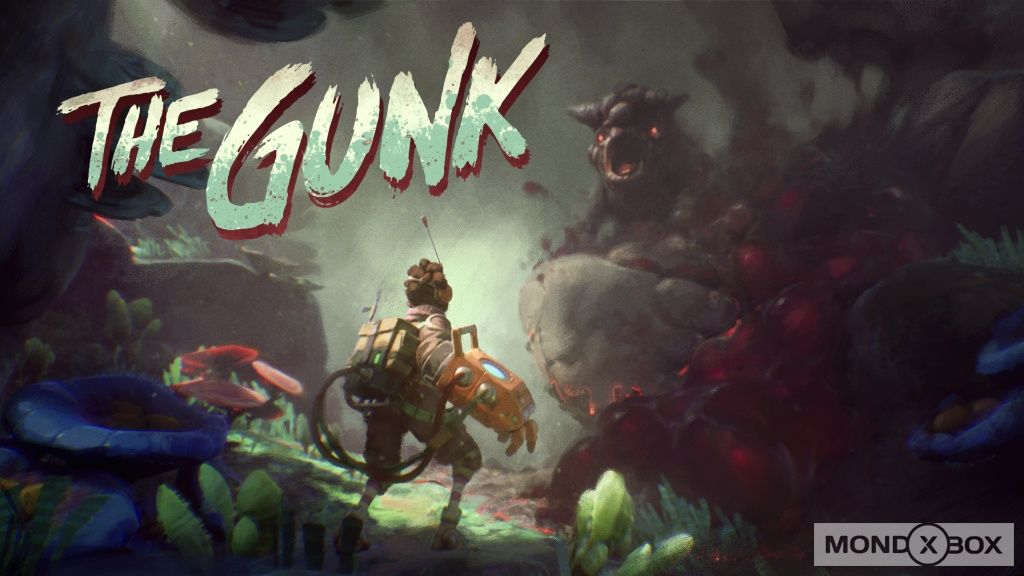 The Gunk - Immagine 8 di 8