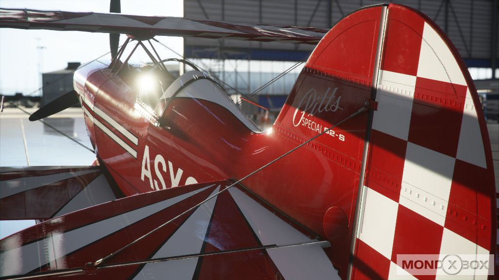 Microsoft Flight Simulator - Immagine 8 di 39