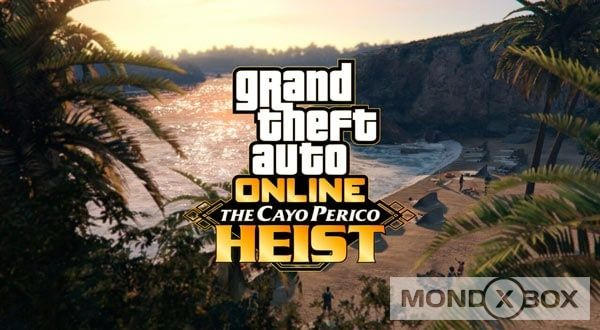 Grand Theft Auto V - Immagine 1 di 635