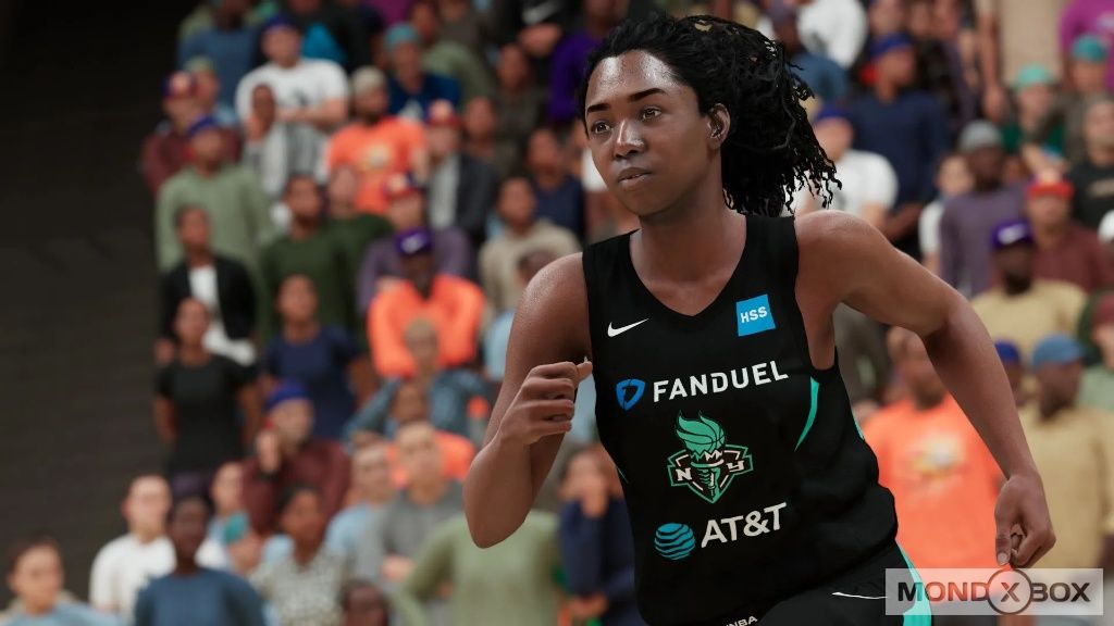 NBA 2K21 Next Generation - Immagine 15 di 23