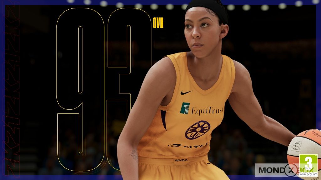 NBA 2K21 Next Generation - Immagine 8 di 23