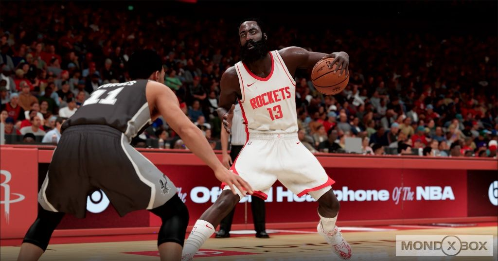 NBA 2K21 Next Generation - Immagine 7 di 23