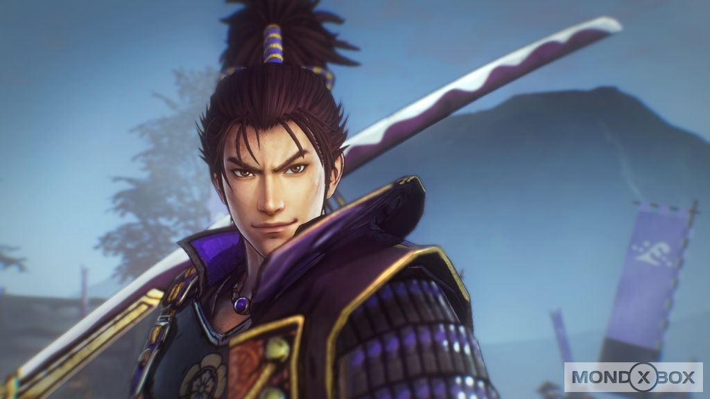 Samurai Warriors 5 - Immagine 5 di 6