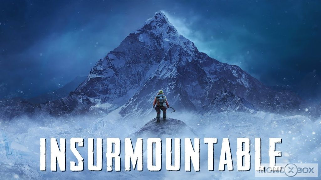 Insurmountable - Immagine 1 di 13
