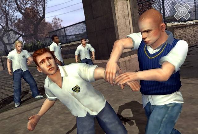 Bully: Scholarship Edition - Immagine 13 di 17