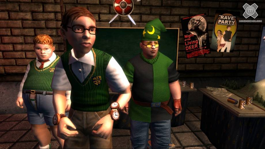 Bully: Scholarship Edition - Immagine 8 di 17