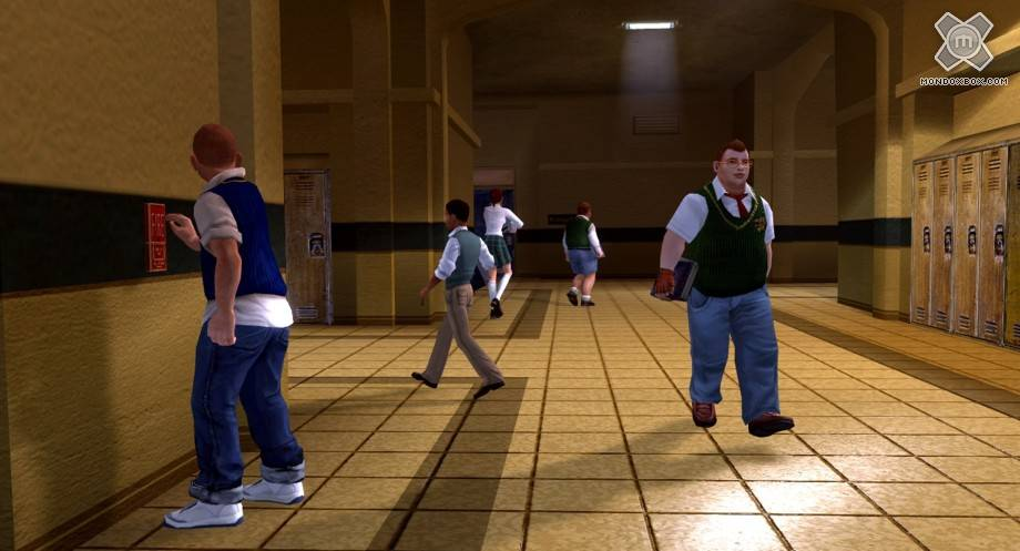 Bully: Scholarship Edition - Immagine 2 di 17