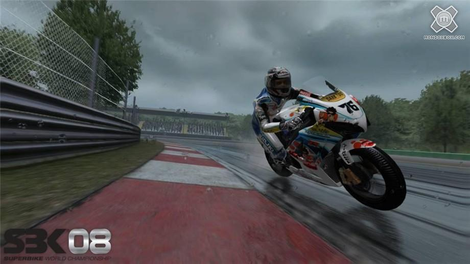SBK08: Superbike World Championship - Immagine 12 di 20