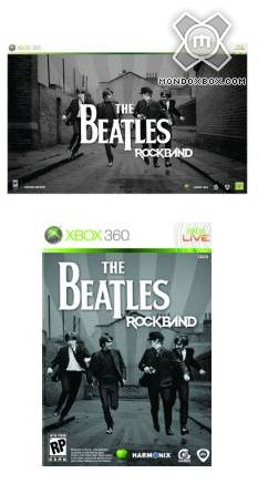 The Beatles: Rock Band - Immagine 52 di 55