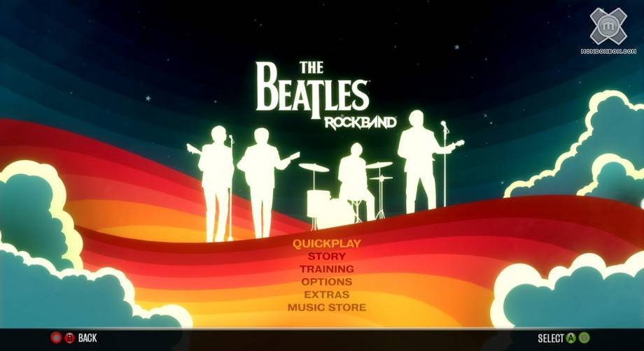 The Beatles: Rock Band - Immagine 9 di 55