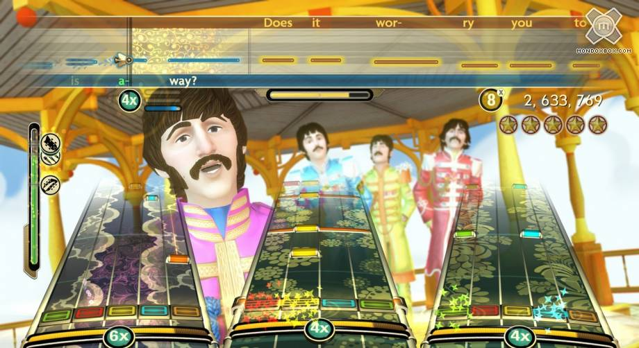 The Beatles: Rock Band - Immagine 4 di 55