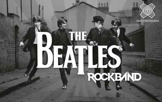 The Beatles: Rock Band - Immagine 53 di 55