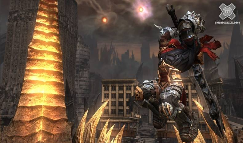 Darksiders - Immagine 4 di 110