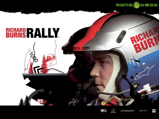 Richard Burns Rally - Immagine 1 di 19