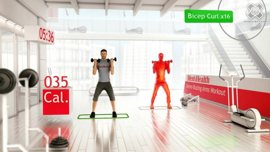 Your Shape: Fitness Evolved - Immagine 14 di 15