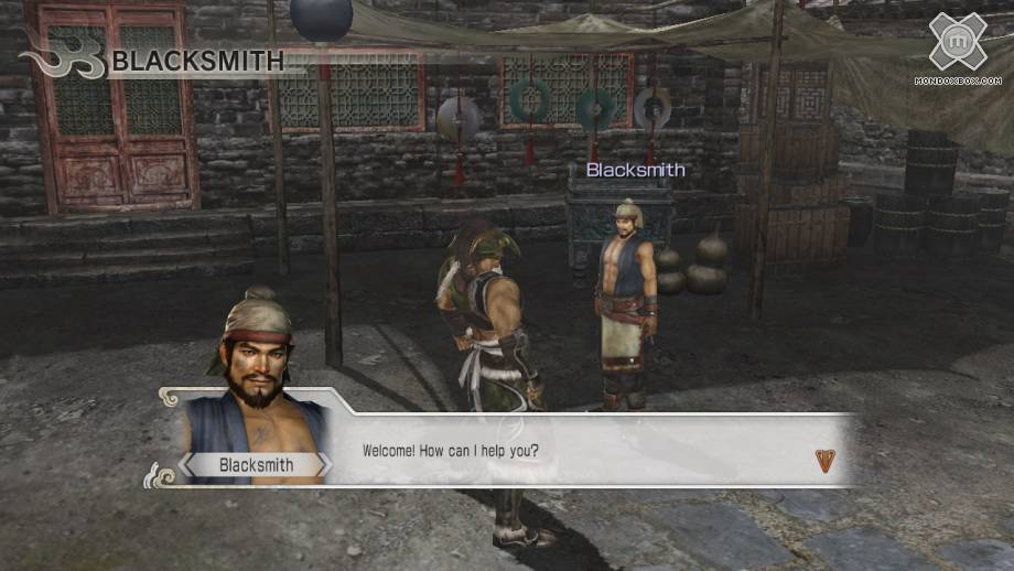 Dynasty Warriors 7 - Immagine 5 di 236