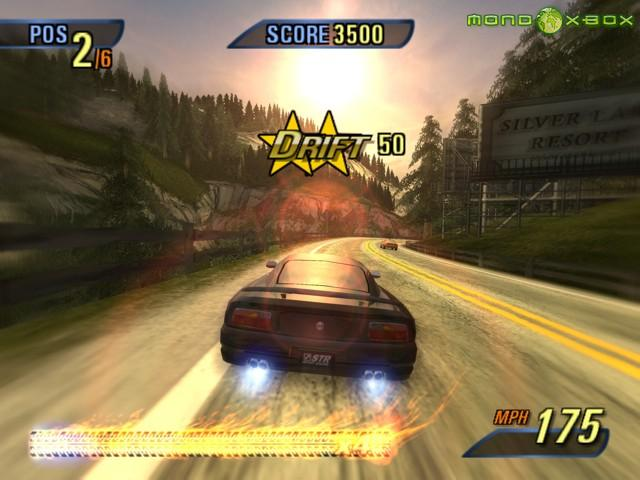 Burnout 3: Takedown - Immagine 9 di 102