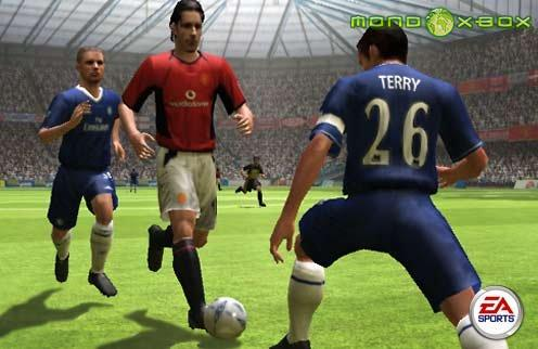 FIFA Football 2005 - Immagine 12 di 35