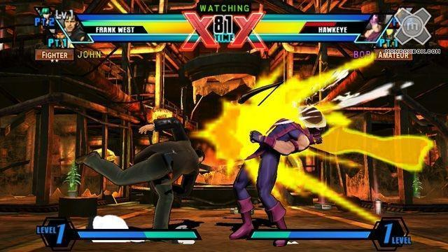 Ultimate Marvel vs. Capcom 3 - Immagine 2 di 95