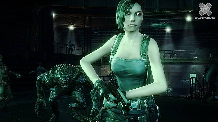 Resident Evil: Operation Raccoon City - Immagine 3 di 120