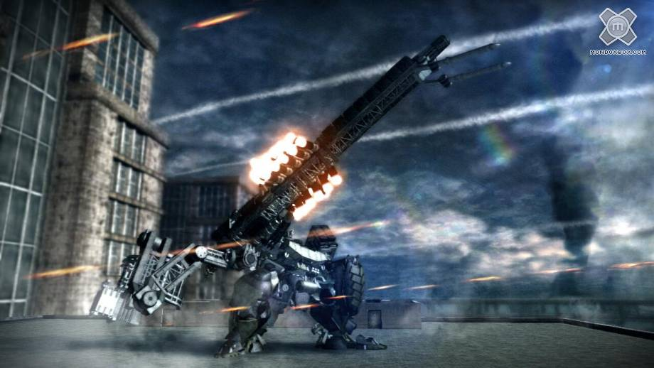 Armored Core V - Immagine 18 di 229