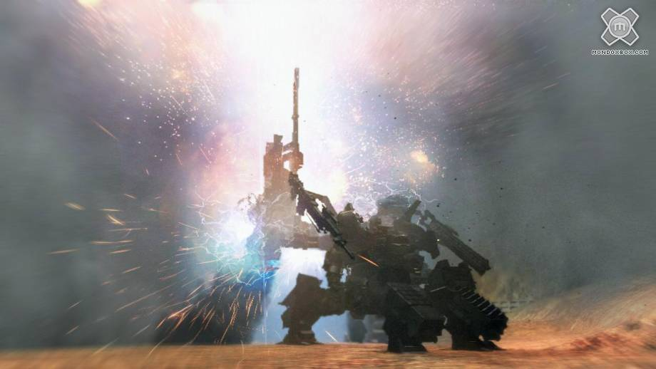 Armored Core V - Immagine 15 di 229