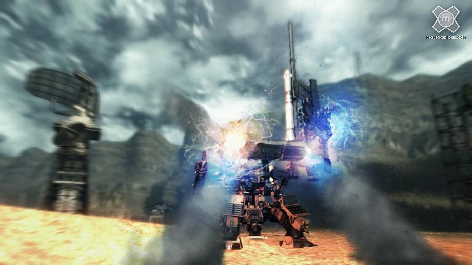 Armored Core V - Immagine 12 di 229