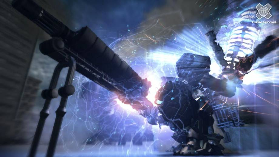 Armored Core V - Immagine 8 di 229