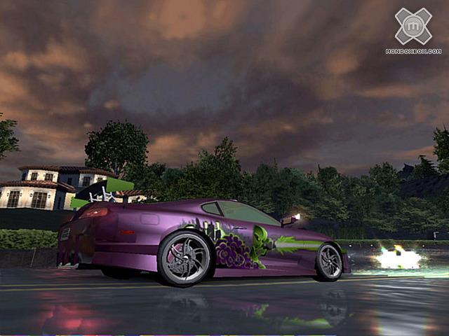Need For Speed Underground 2 - Immagine 19 di 94