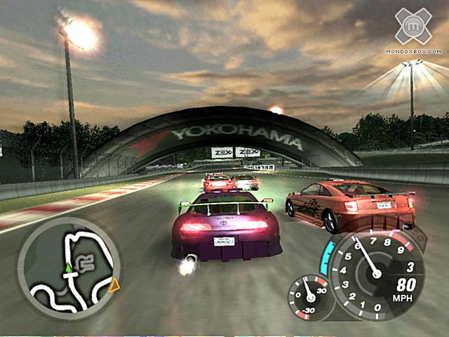 Need For Speed Underground 2 - Immagine 18 di 94