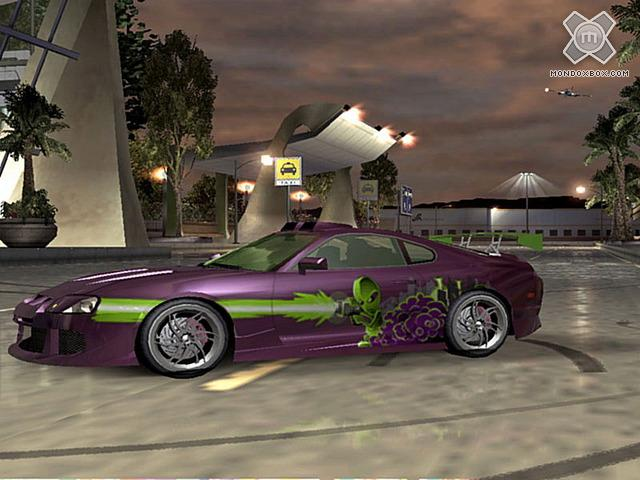 Need For Speed Underground 2 - Immagine 14 di 94