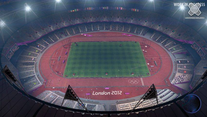 London 2012 - Immagine 2 di 24