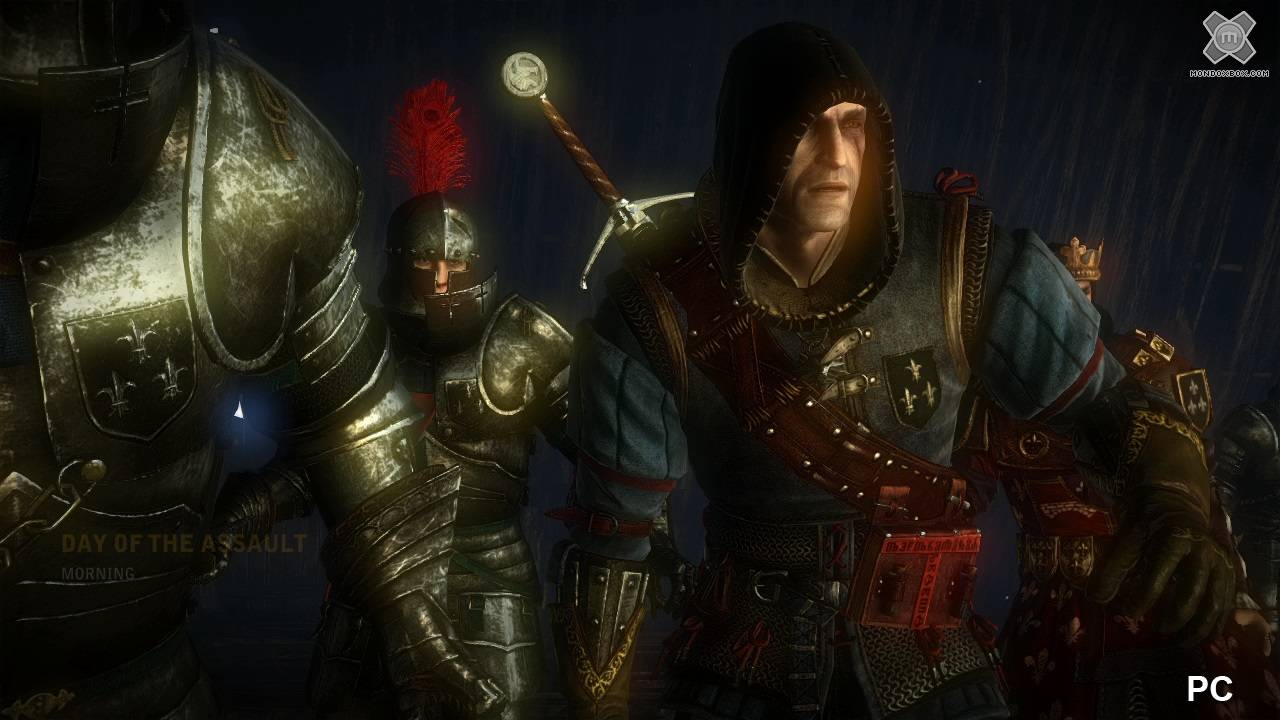 The Witcher 2: Assassins of Kings - Enhanced Edition - Immagine 4 di 48