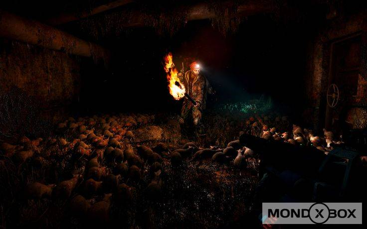 Metro: Last Light - Immagine 6 di 65