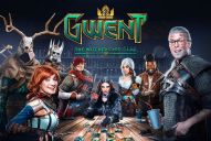 GWENT: The Witcher Card Game - provato alla Gamescom