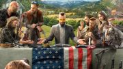 Amazon Alert: Far Cry 5 in rebate at 20.98 Euros