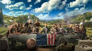 Immagine di Far Cry 5