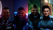 The DLC of Crackdown 1 and 2 free on the occasion of the last update of Crackdown 3